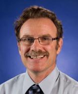 Dr. James Kastleman, Kaiser